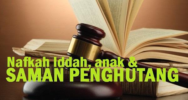 peguam-syarie-saman-mahkamah-syariah